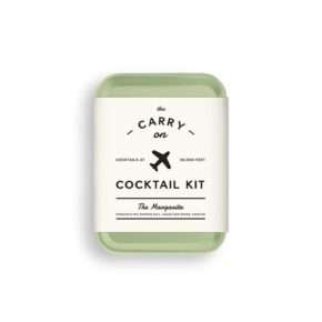 W&P cocktail kit Margarita