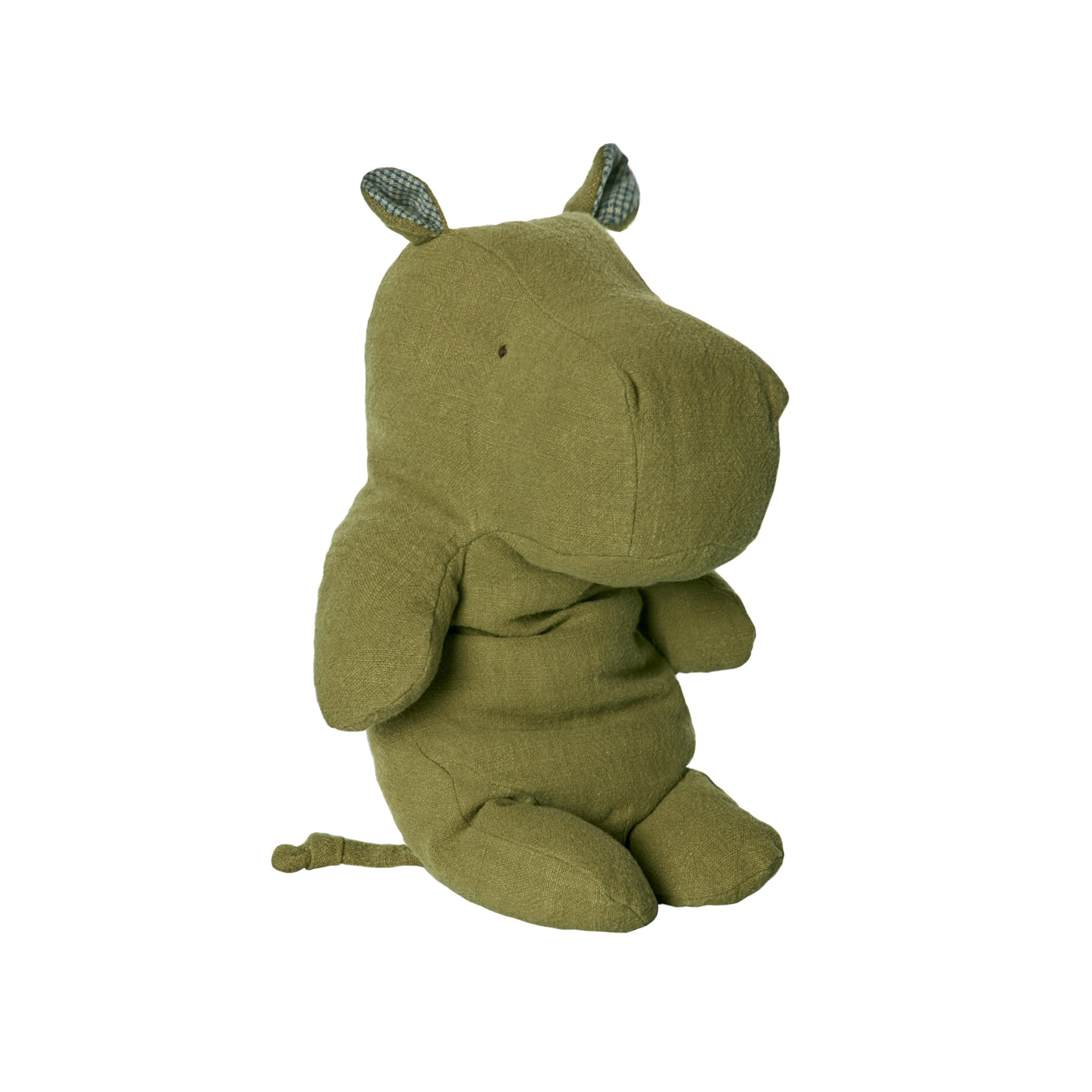 ML hippo green M