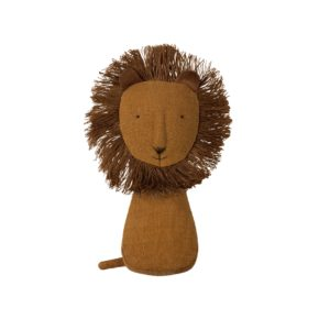 ML lion rattle