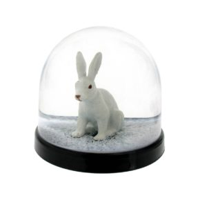 &k wonderball rabbit