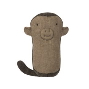 ML monkey rattle