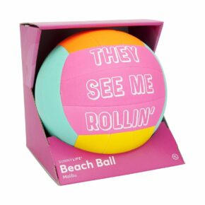 SL Kids Beach Ball