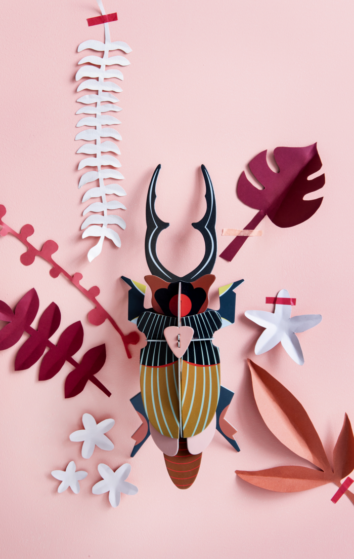 SR totem beetle giant stag