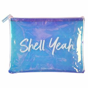SL See Through Pouch
