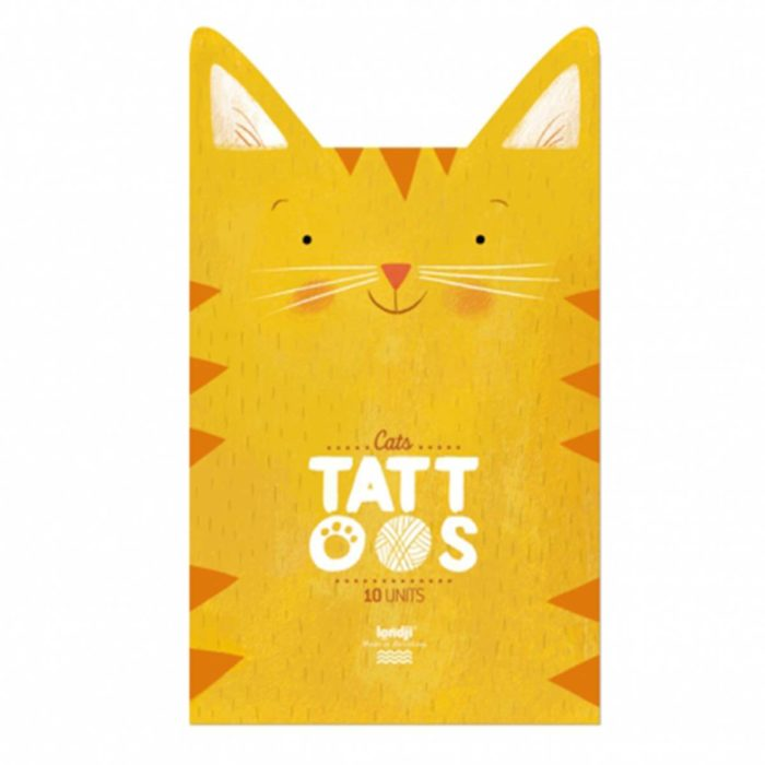 tattoos-cats-londji