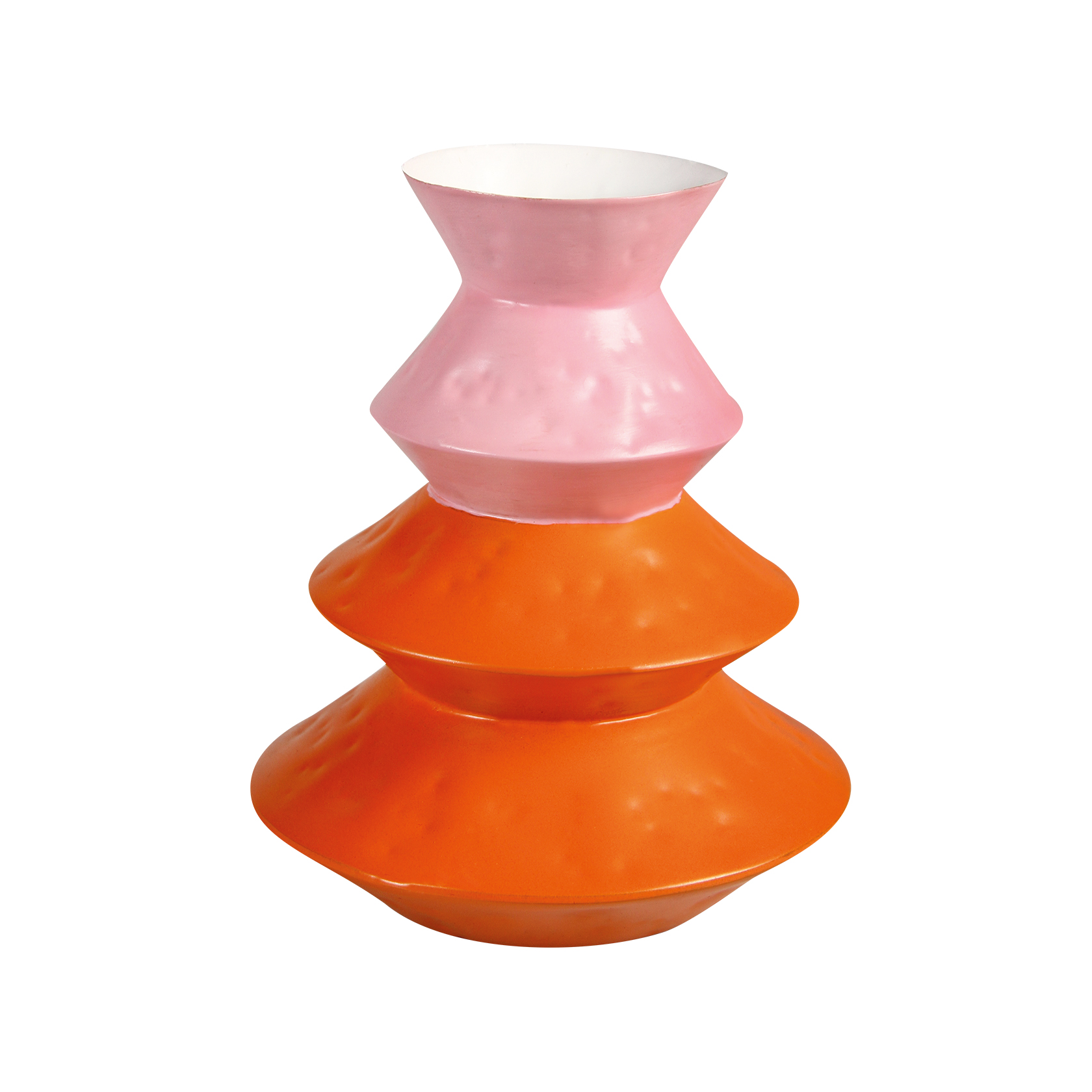 &k-vase-origami-orange-klevering