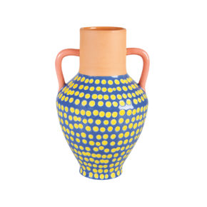 &k-vase-terracotta-dotted-klevering